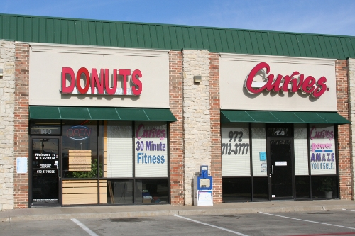 Donuts/Curves