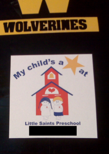 My Kids a Star