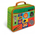 DINOSAUR LUNCH BOX 0040