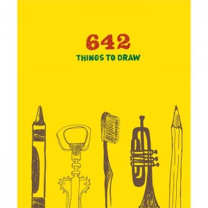 9496007-642-things-to-draw