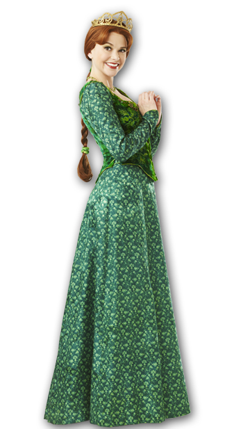Princess_Fiona_Musical_Human
